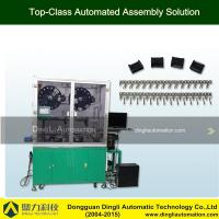Wholesale Automated SFP Connector Assembly Machine from china suppliers