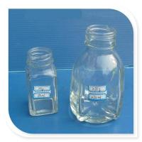 Wholesale Spice Bottles & Jars Small glass jars for salad dressing from china suppliers