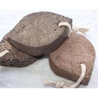Wholesale Volcanic Lava Foot Stone from china suppliers