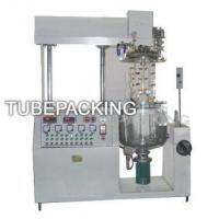 Wholesale VTE-ZRJE Vacuum Emulsifying Mixer from china suppliers