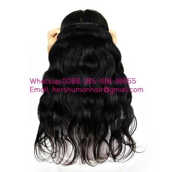 Human Hair Braiding Hair Brands 106