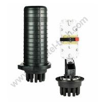 Buy cheap Fiber Optical Splice Closure DOME FOSC GJS-021 from wholesalers