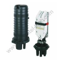 Buy cheap Fiber Optical Splice Closure DOME FOSC GJS-017 from wholesalers