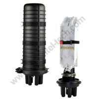 Buy cheap Fiber Optical Splice Closure DOME FOSC GJS-004 from wholesalers