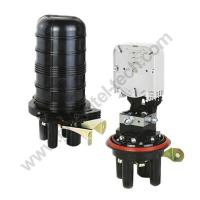 Buy cheap Fiber Optical Splice Closure DOME FOSC GJS-015 from wholesalers