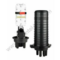 Buy cheap Fiber Optical Splice Closure DOME FOSC GJS-022 from wholesalers