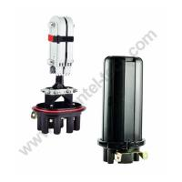 Buy cheap Fiber Optical Splice Closure DOME FOSC GJS-008 from wholesalers