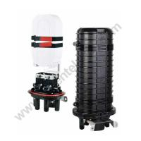Buy cheap Fiber Optical Splice Closure DOME FOSC GJS-010 from wholesalers