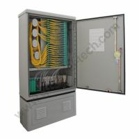 Buy cheap Fiber Optic Rack And Cabinet Fiber Distribution Terminal T1 Series from wholesalers