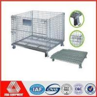 Wholesale Galvanized wire baskets from china suppliers