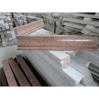 Wholesale Windows Sills G562 Maple Red Granite from china suppliers