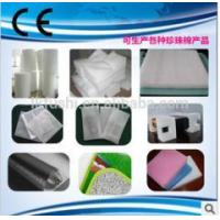 China Polythene Foam Bag and Sheet Extrusion Machine on sale