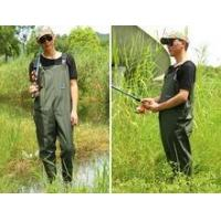 Wholesale Soft waterproof fishing pants fabric from china suppliers