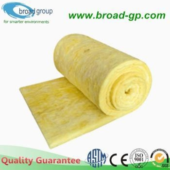 Fiber glass wool blanket insulation for roofs of item 47622589 for Fiber wool insulation