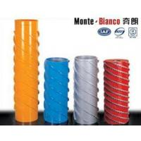 Wholesale Diamond Calibrating Roller Monte-bianco diamond roller for ceramic tiles from china suppliers