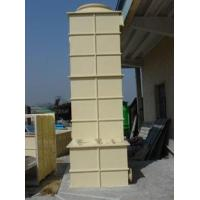 Wholesale Square waste gas washing tower from china suppliers