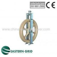 Wholesale Model SHG660 Special Stringing block for Overhead OPGW stringing from china suppliers