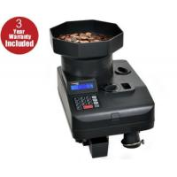 Wholesale Cassida C850 Heavy Duty Coin Counter / Off-Sorter from china suppliers