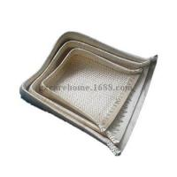 Wholesale cutlery basket True Bamboo from china suppliers