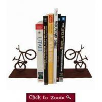 Wholesale Mountain Bike Book Ends from china suppliers