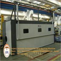 Acoustic Enclosures Product Code07