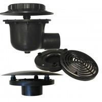 Wholesale Pond Plumbing Koi Toilet Series from china suppliers