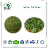 Wholesale Ph-Intermediates Mulberry Leaf Extract from china suppliers