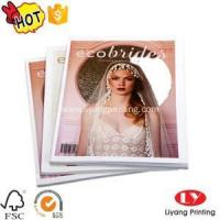 Wholesale Magazine Fashion Cheap Magazine Printing Service from china suppliers