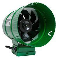 China Air & Ventilation Active Air Inline Booster Fan on sale