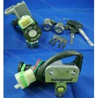 Wholesale Ignition Key Switches Key Switch 19 Chinese 50cc Scooters Mopeds from china suppliers