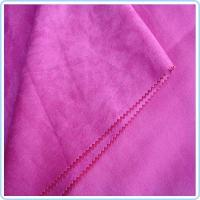 Wholesale Micro Suede Fabric Ultra Suede Fabric for Sofa from china suppliers