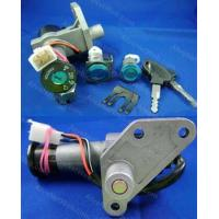 Wholesale Chinese Scooter Parts Key Switch 21 Chinese 150cc Scooters Mopeds from china suppliers