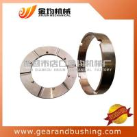 Buy cheap Bronze bearing from wholesalers