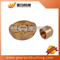 Buy cheap brass cast from wholesalers