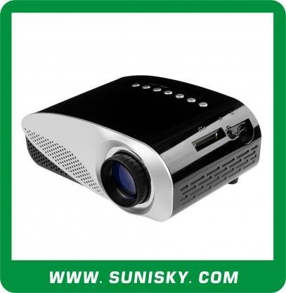 New 2016 led pico projectors easy to bring with hdmi for for Best pico projector 2016