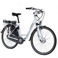 Wholesale Electric Bike Most Popular 26 Inch Front Motor E-bike For Big Sale from china suppliers