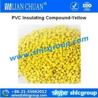 Wholesale PVC Insulating Compound-Yellow from china suppliers