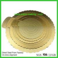 Wholesale Rounds Cardboard Cake Circles Boarads from china suppliers