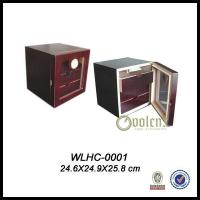 100 CT Wooden Cabinet Cigar Humidor