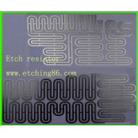 Wholesale PCB shielding/ copper PCB board etch resistor for PCB from china suppliers
