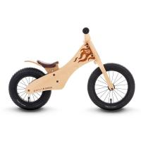 Buy cheap Active play Early Rider Classic balance bike: natural from wholesalers