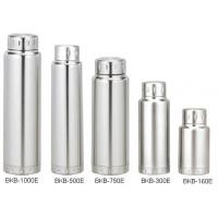 Wholesale BULLET TYPE VACUUM FLASK ALUMINUM BOTTLES from china suppliers
