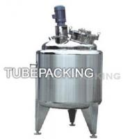 Wholesale Mixer and Tank VTM-G Mixing Tank from china suppliers