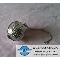 Wholesale Tea Infuser Mulling spice ball from china suppliers