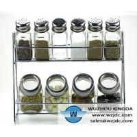 Wholesale Other Deep Processing Products Wire spice rack from china suppliers