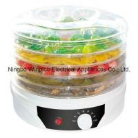 China 12 Qt Food Dehydrator Vegetable Dehydrator Fruit Drying Machine on sale
