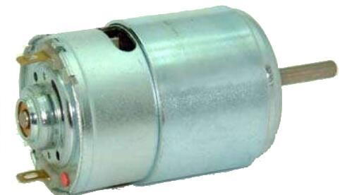 Shaded pole geared motors rc775spf series of item 48502353 for Shaded pole gear motor