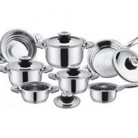 Wholesale Cookware Sets Number: RR-28-RD201 from china suppliers