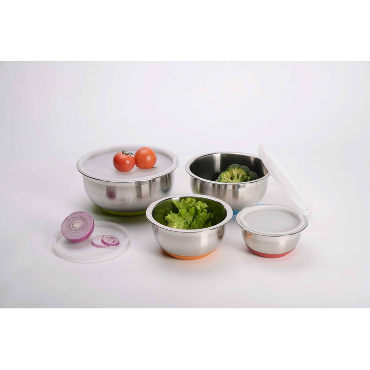 Wholesale Stainless Steel Bowl Number: B-1 from china suppliers