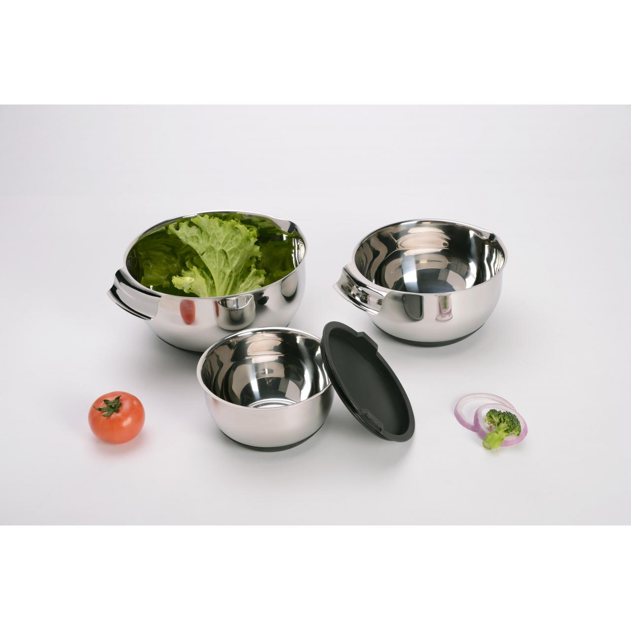 Wholesale Stainless Steel Bowl Number: B-4 from china suppliers